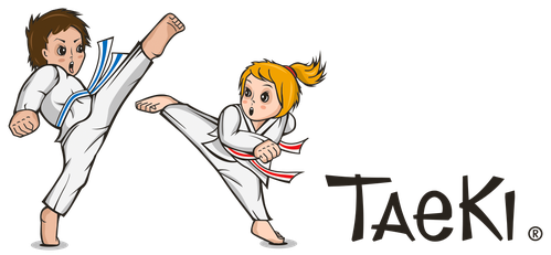 TaeKi - Kampfsport und Kampfkundt für Grundschüler