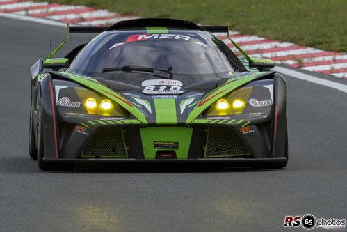 KTM GT4 - Max Grip - Histo Cup - Bosch Race - Salzburgring 2021