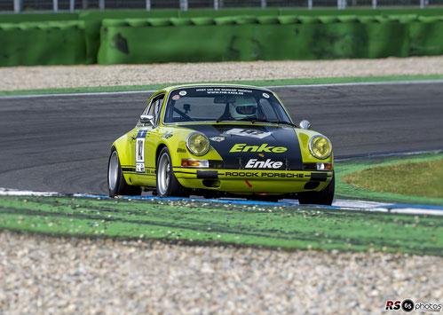 Porsche 911 ST - Uli Kainzinger