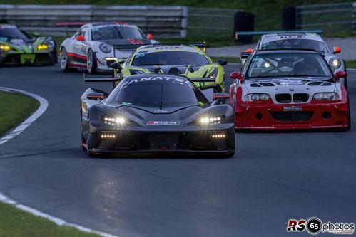 Ravenol 1-H Endurance Race - Histo Cup - Bosch Race - Salzburgring 2021