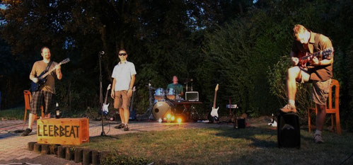 Good times - Premierenauftritt im Jahr 2011