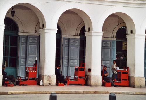 Cuenca ist UNESCO Weltkulturerbe der Menschheit
