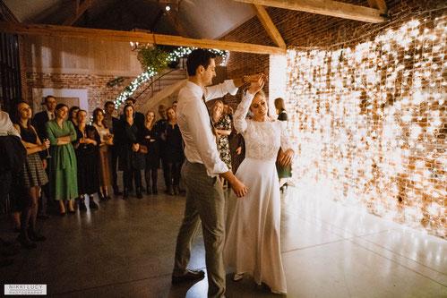 Kerstmis winter trouw december bruiloft gezellig fotograaf
