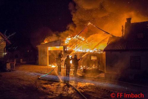 © Freiwillige Feuerwehr Imbach