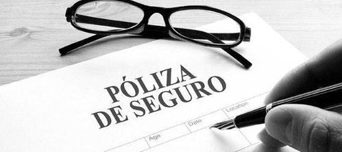 abogados de seguros - cobro de seguros - despacho de abogados - bufete de abogados