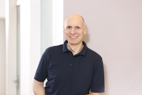 Dr. med. Christof Hornig
