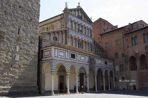 Kathedrale San Zeno Pistoia