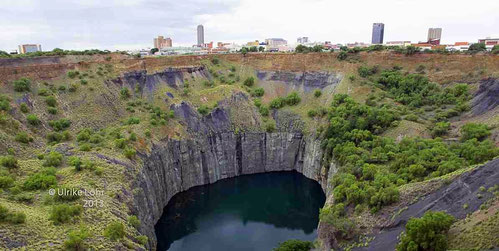 Kimberley Big Hole