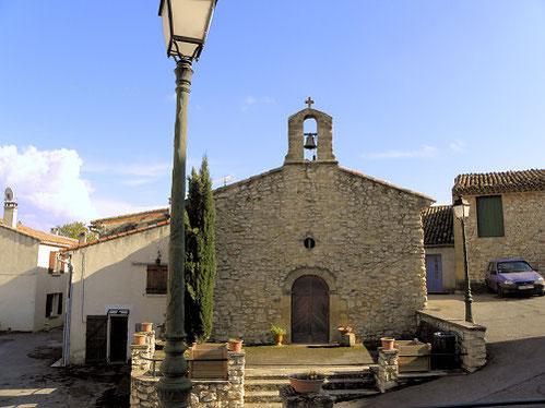 Ramonage à Esteve Janson et Aix en Provence