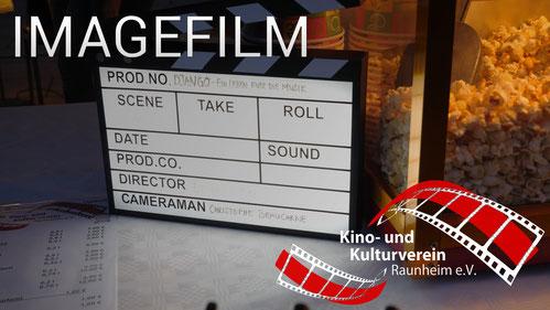 Thumbnail zum Imagefilm des Kino- und Kulturvereins