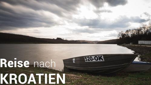 """Thumbnail für den Kurzfilm """"Reise nach Kroatien"""""""