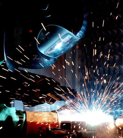 Ecodesing Requirement for Welding Equipment