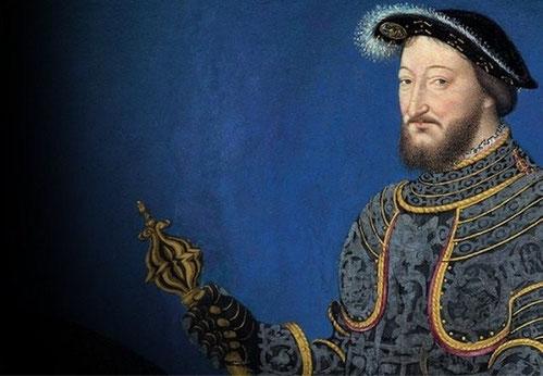 francois 1er roi renaissance cm1