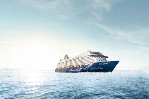 Mein Schiff Reiseempfehlungen