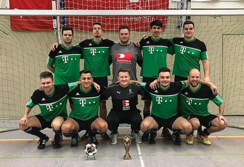TSV Heiligenrode Mühlenberg-Cup 2019