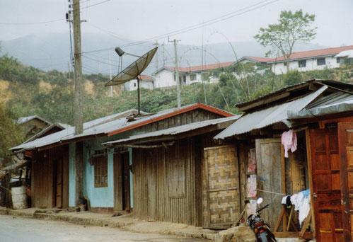Delaus ReiseBlog, LaosReportagen
