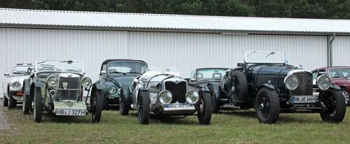 Bild: Whings & Wheels 2009