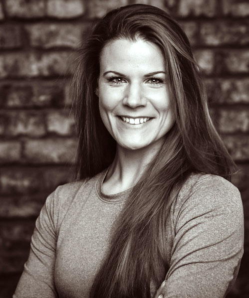 Stephanie Bock Personal Trainer Köln