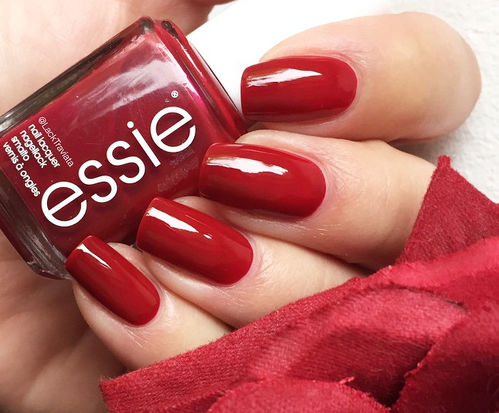 swatch essie a list