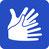 Vidéos sur le coronavirus en langue des signes sur le site du SPF Santé publique