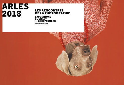 A major photography festival In Arles