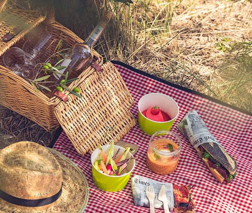 Hameau des Baux gourmet offers