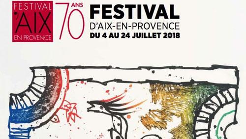 Singin in Aix