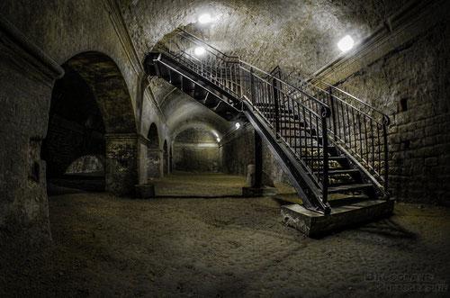 Underground Arles