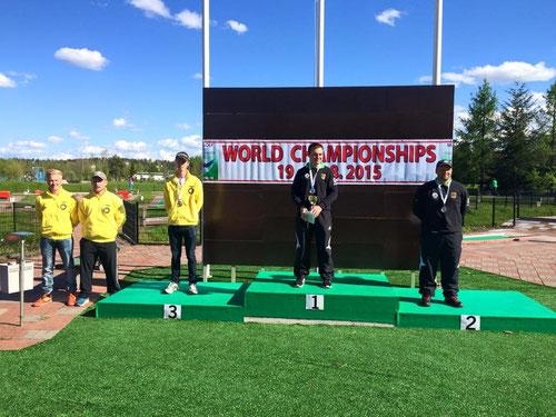 Sascha Spreier gewinnt Lahti Open 2015