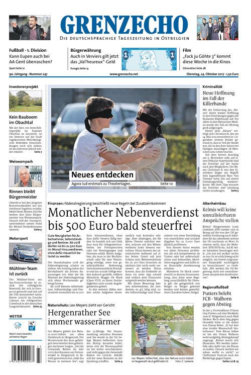 Pumpstation Putzenwinkel Hergenrath Ehemaliger Steinbruch BiHU