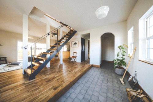 ぎふの家,初めての家づくり,新築,注文住宅,岐阜,工務店.5ステップ,理想の家を建てる