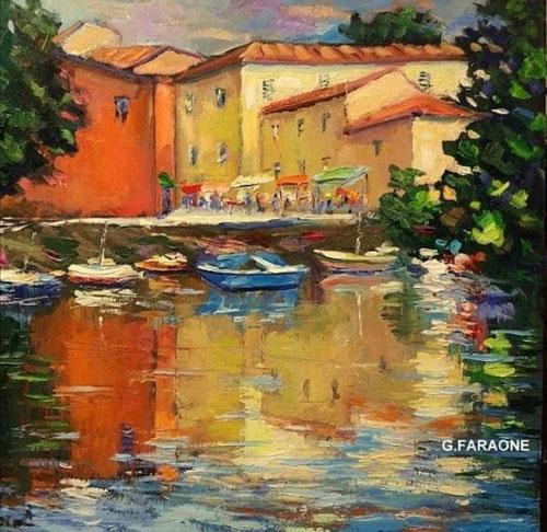 impressionismo italiano contemporaneo