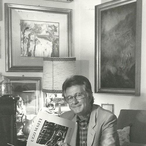 Aldo Caserini giornalista