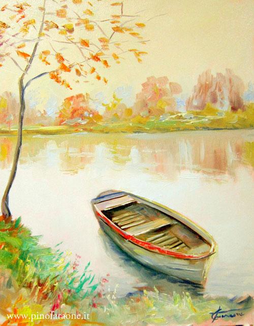 """""""Nei paesi novembre è un bel mese dell'anno: c'è le foglie colore di terra e le nebbie al mattino, poi c'è il sole che rompe le nebbie"""". (Cesare Pavesi)"""