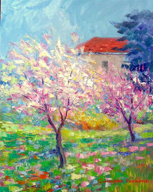 modern impressionist