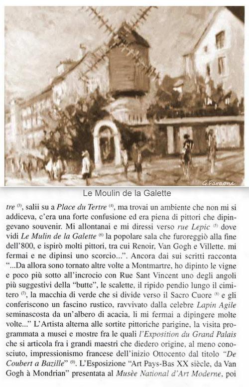 estrapolato dalla biografia da Lifoi alla Butte de Montmartre..