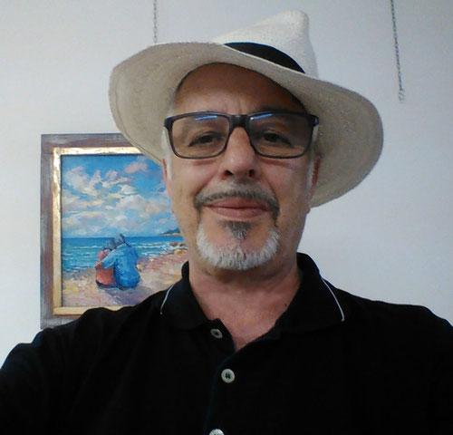 Giuseppe Faraone pittore