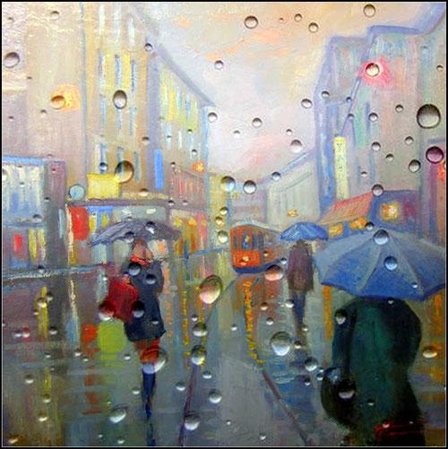 impressionism modern contemporary 1