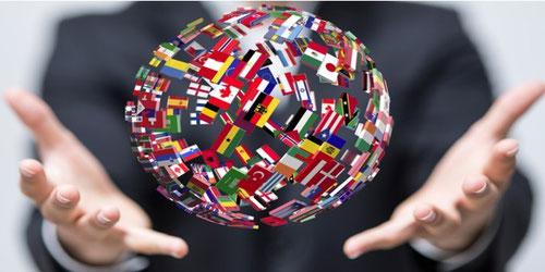 Taschenübersetzer für 80 Weltsprachen