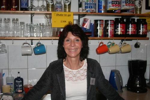 Silke Gronau