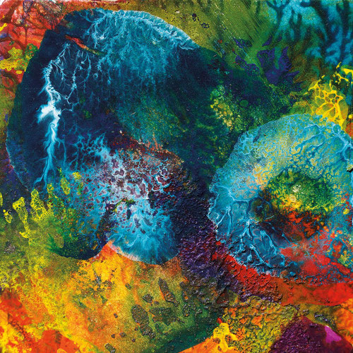 Kunstwerk TEMPEST auf ARTS IV als Acrylglas- oder Schattenfugenrahmen-Druck bestellen