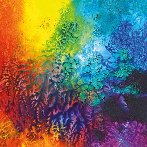 Kunstwerk POST TEMPEST auf ARTS IV als Acrylglas- oder Schattenfugenrahmen-Druck bestellen