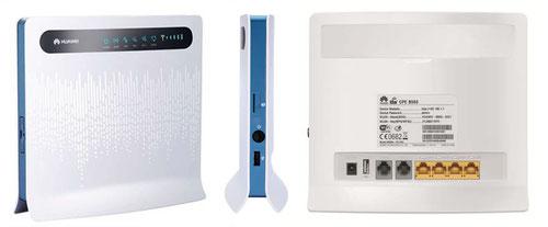 Bouygues Telecom lance le premier routeur 4G dédié aux entreprises