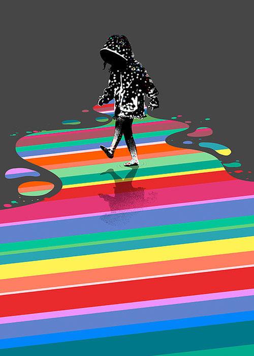 Eelus After The Rain 2013