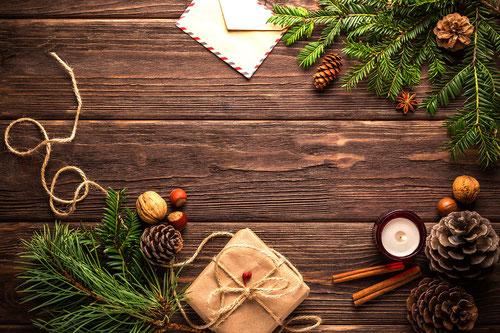 Weihnachtsgrüße des Weinau e.V. 2018