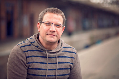 Ralf Arnolds | Team denkbar! - Aachen