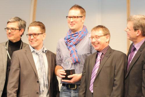 Trendy Award 2012