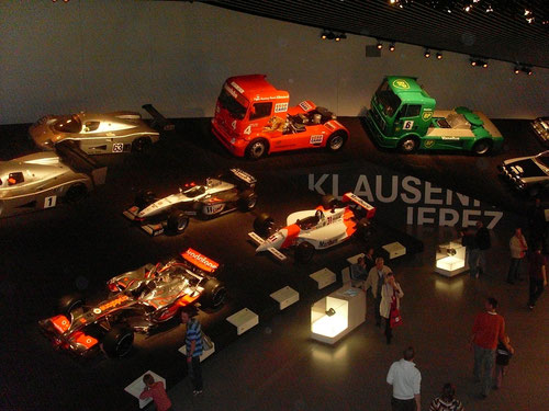 Die Motorsport-Galerie