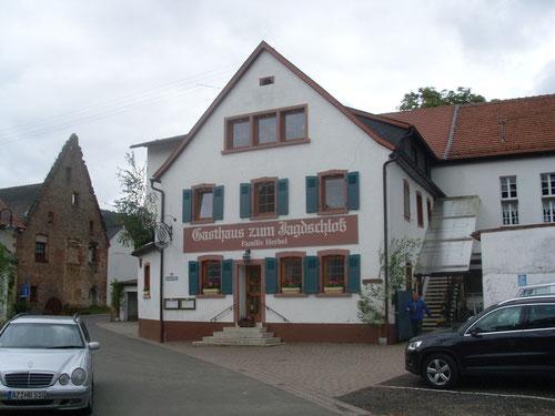 Höningen, hier wurde die Mittagspause abgehalten.