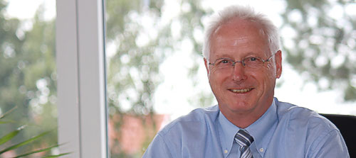 Rechtanwalt & Notar a.D. Ulrich Lork
